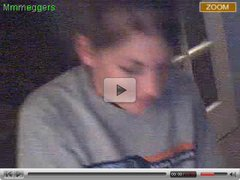 Stickam Webcam - Mmmeggers, Incredible