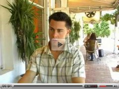 Hot MILF picks up Boy