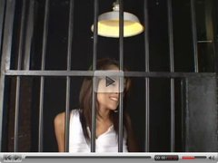 Daisy Marie - en prison - in jail