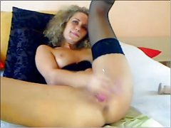 dildo squirting