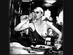 Cold Beauty - Helmut Newton's Nude Photo Art