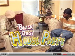 BGPZ  Black Orgy House Party 1