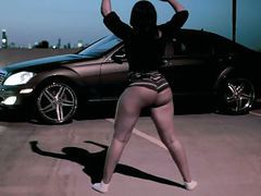 Lanipop: Sexy ASS Booty Twerker Rap Video Feat. - Ameman