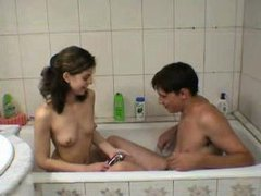 Teen Tub Sex