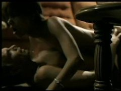 Halle Berry & Billy Bob Thornton - Monster's Ball Sex S