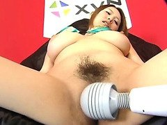 japanese chick on squirt