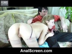Irene&Rolf anal duo on video