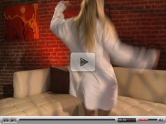 Dyanna Lauren's Risky Business