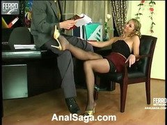 Alina&Ralph anal couple on video