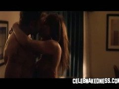 Celeb alicia witt nude showing her big bare breasts