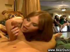 Cfnm amateur real cfnm party slut sucking cock