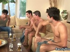 Gay clips of super hot studs in gay