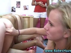 Real amateur teens fingered