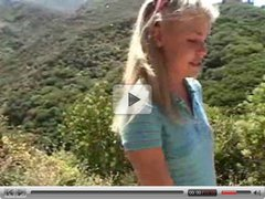 Sweet Kimmie and Tiny Summer - A trails tale