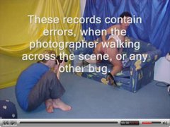 Never seen scenes from uor videos, vol 1