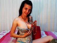 Hot Desi Babe Fingering HD
