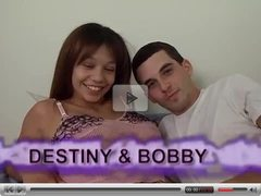 Destiny and Bobby
