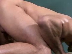Hot gay nasty hunks blow their loads