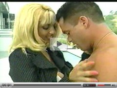 Trish Stratus - Porn Try Out
