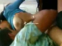 Teen Indian Girl nice boobs new style fuck