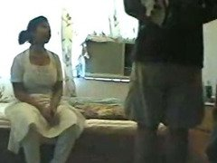 Sexy Indian Bhabhi Fucked In Her Bedroom Homemade Sextape