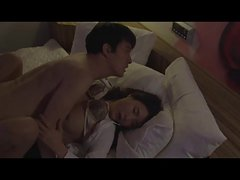 Motel sex from korean movie