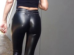 Super tight pants