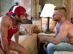 jessy ares and landon conrad