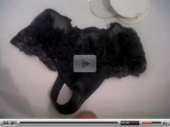 My fathers wife panties 2