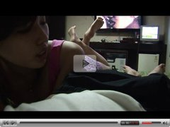 Korean Hottie Lee Haru bf sex -p1