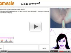 Omegle Oh My Face