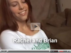 Amateur Hand Job with Facial (Rachel) - Cireman