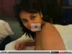 Luna Maya and Dan Ariel - Sex Tape
