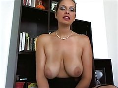 Big tittied milf. JOI