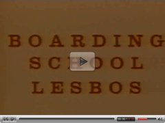 Boarding School Lesbos -1987 (Full Movie)
