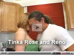 Hand Job and Facial (Tinka) - Cireman