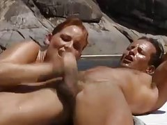 Girls Stroke Cocks As They Cum Hard Compilation