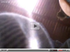 MILF in the grocery store, nice ass, honey.