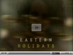Eastern Holiday (Dru Berrymore and Fernanda Diaz)