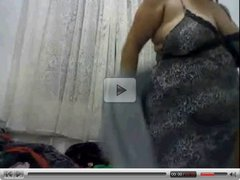 Married Woman in cam 2