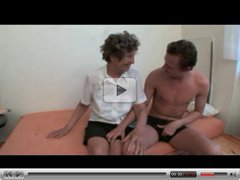 Hairy Anal Granny