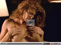 Angie Everhart Sexual Predator