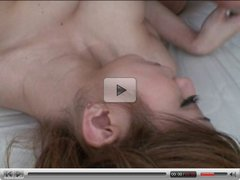 Teen Blonde Fuck By BBC At The Kitchen