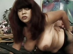 Big Titted BBW Latina Nikki Hot Fuck