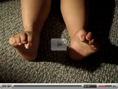 FF24 Sexy Plump Feet - part 7