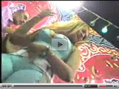 HOT ARAB DANCE 3