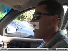 Busty Blonde MILF Picked Up and... - Cireman