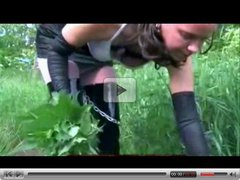 Freak of Nature 72 Nettles Selfspanking
