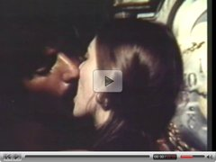 Vintage: Hot 70s Threesome