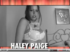Haley Paige is a Fine Ass Bitch (RoS)
